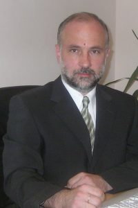 István Béki executive director