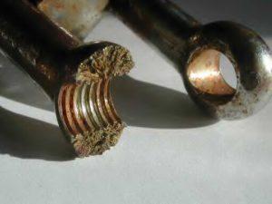 Corrosioncristaline
