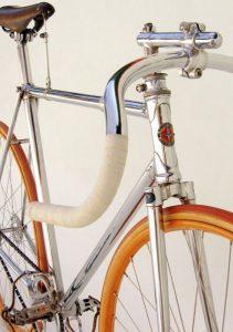bicikli krómozás