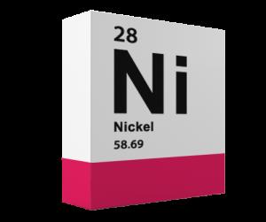 Nikkel - Nikkelezés