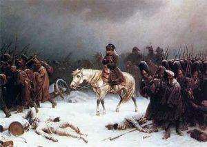 Ónpestis - Napóleon csatája